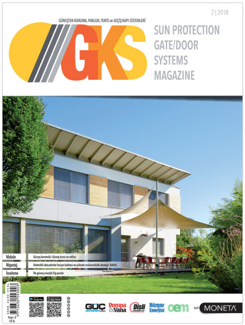 Issue 2, April, May, June 2018
